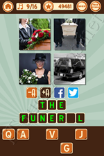 4 Pics 1 Song Level 52 Pic 9
