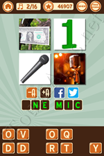 4 Pics 1 Song Level 53 Pic 2