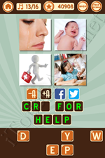 4 Pics 1 Song Level 54 Pic 13