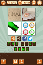 4 Pics 1 Song Level 54 Pic 15