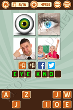 4 Pics 1 Song Level 54 Pic 8