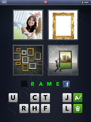 4 Pics 1 Word Level 1044 Solution