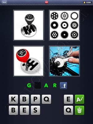 4 Pics 1 Word Level 1055 Solution