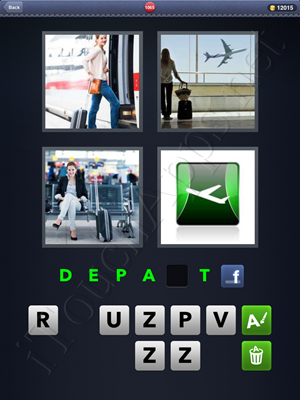 4 Pics 1 Word Level 1065 Solution