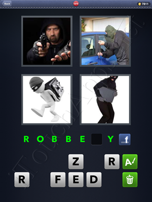 4 Pics 1 Word Level 1079 Solution