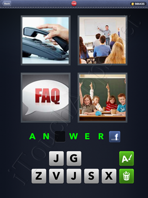 4 Pics 1 Word Level 1145 Solution