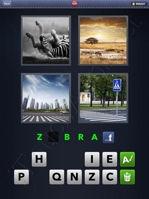 4 Pics 1 Word Level 1378 Solution