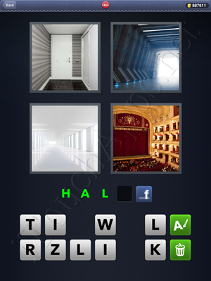 4 Pics 1 Word Level 1454 Solution