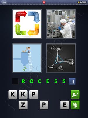 4 Pics 1 Word Level 1592 Solution