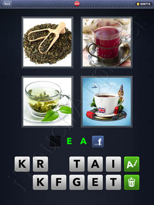 4 Pics 1 Word Level 2255 Solution
