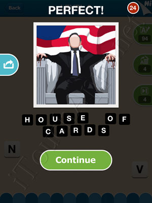 Hi Guess the TV Show Level Level 2 Pic 14 Answer
