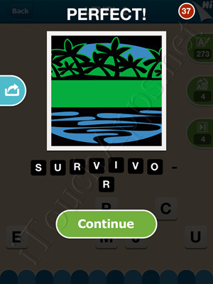 Hi Guess the TV Show Level Level 2 Pic 27 Answer