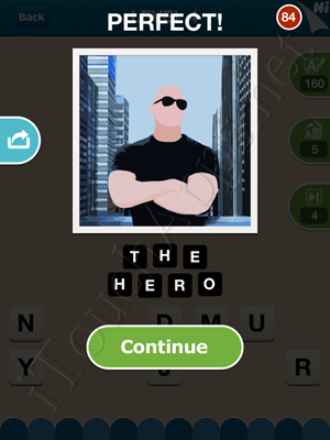 Hi Guess the TV Show Level Level 4 Pic 14 Answer