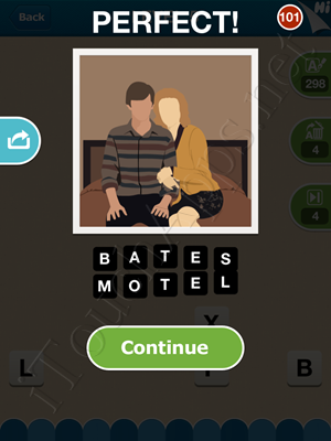 Hi Guess the TV Show Level Level 5 Pic 1 Answer