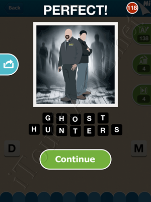 Hi Guess the TV Show Level Level 5 Pic 18 Answer