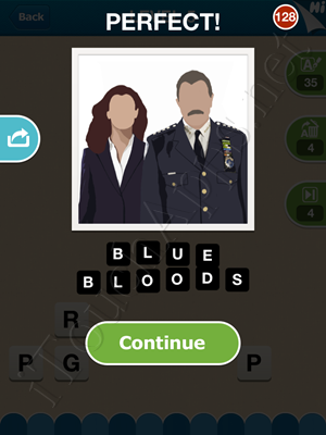 Hi Guess the TV Show Level Level 5 Pic 28 Answer