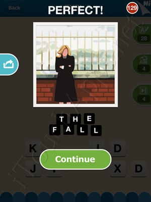 Hi Guess the TV Show Level Level 5 Pic 29 Answer