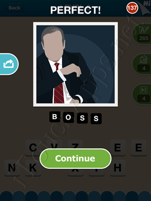 Hi Guess the TV Show Level Level 6 Pic 7 Answer
