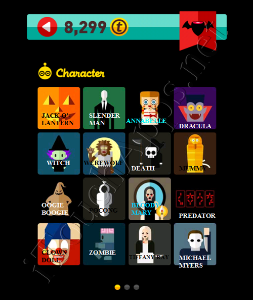 Icon Pop Quiz Game Spooky Season Part 1 Answers / Solutions