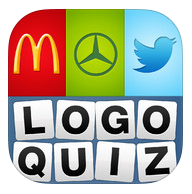 Logo Quiz Answers - All Answers / Cheats / Solutions