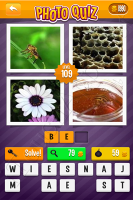 Photo Quiz Arcade Pack Level 109 Solution