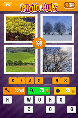 Photo Quiz Arcade Pack Level 168 Solution