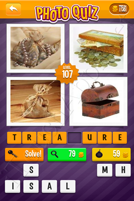 Photo Quiz Arcade Easy Pack Level 107 Solution