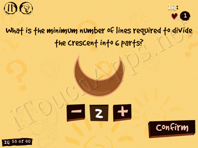 The Unbeatable Game Question 55 Answer
