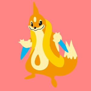 Wubu Guess The Pokemon Level 459 Answer