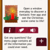 Advent 2012: 25 Christmas Apps – A Review