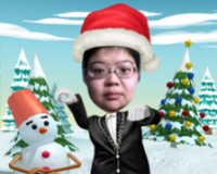 Gangnam Santabooth Review