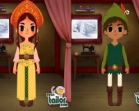 Toca Tailor Fairy Tales Review