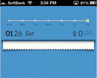 DailyCost App Review