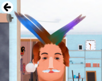 Toca Hair Salon 2 Review