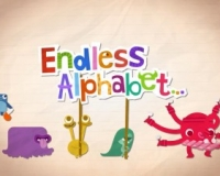 Endless Alphabet Review