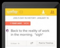 Timehop Review