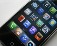 There's a Chance the Next iPhone Will Feature a Fingerprint Scanner