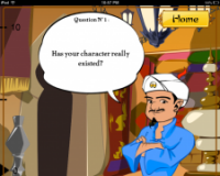 Akinator the Genie Review