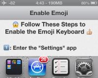 Emoji Emoticons Pro Review