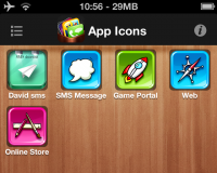 App Icons Review