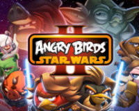 Angry Birds Star Wars II For iPhone – Gameplay & Review