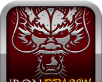 Iron Dragon – Soon to be Released on the App Store
