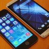 Should I Get the iPhone 5S or the HTC One?