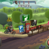 Bike Baron Gameplay and Review