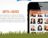 The Top Three Creepiest Dating Apps You Won't Believe Exist