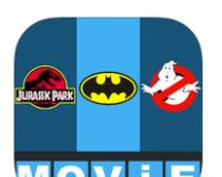 Movie Quiz (Cinema) Answers / Solutions / Cheats