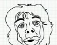 Badly Drawn Faces Answers: Cod Pad