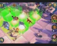 Allods Adventure HD Game Walkthrough / Cheat