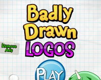 Badly Drawn Logos Answers / Solutions