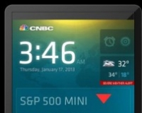 CNBC Alarm Clock Review